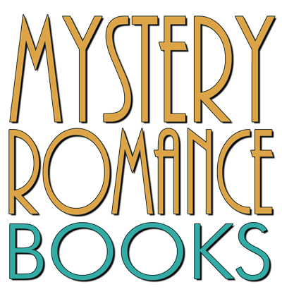 mystery romance books