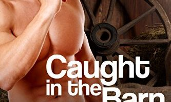 Caught in the Barn: Cowboy Erotica (Taken on the Ranch Book 1) by Kenzie Haven