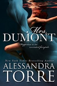 Mrs.-Dumont