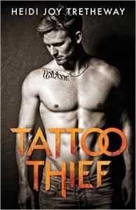 Tattoo-Thief