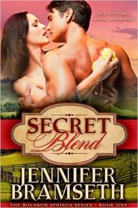 Secret-Blend