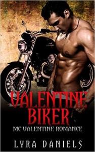 Valentine-Biker