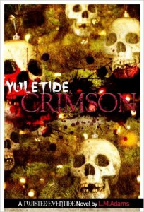 Yuletide-Crimson
