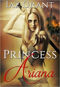 Princess-Ariana
